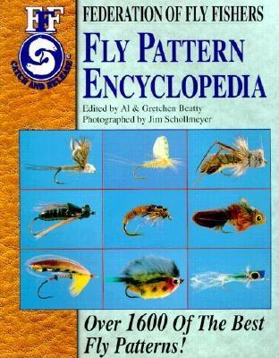 FFF Fly Pattern Encyclopedia