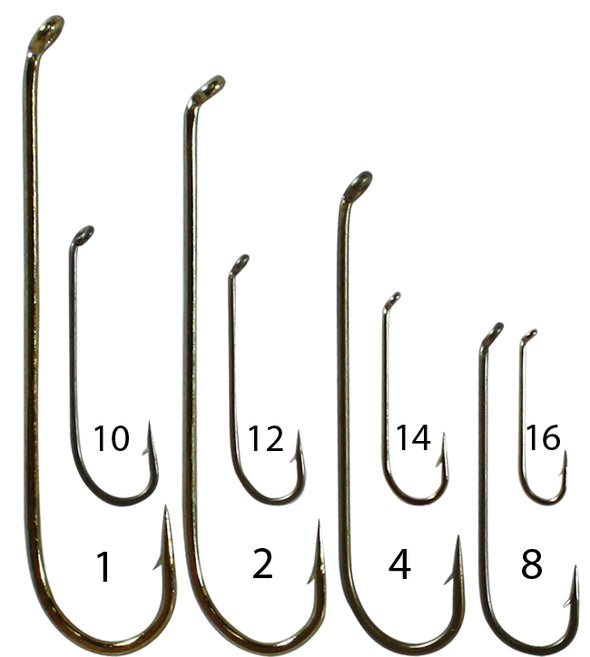 700 Streamer Hook | 25 Pack