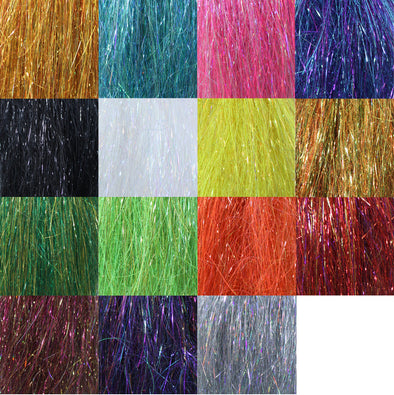 Salar Synthetic Series Angel Hair