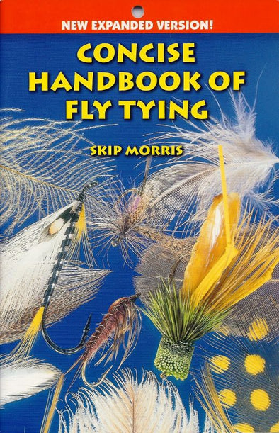 Concise Handbook of Fly Tying