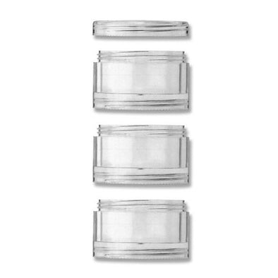 Stackable Jars w/Lid