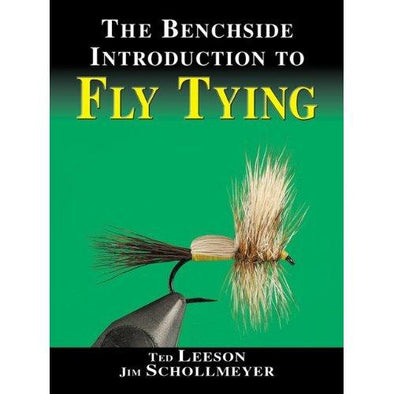 Benchside Instruction To Fly Tying