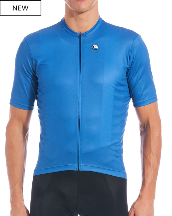Fusion Jersey - Classic Blue