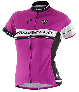 2014 WOMEN'S RETRO PINARELLO JERSEY