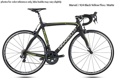 2015 MARVEL ULTEGRA BIKE