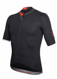 Pinarello Skin Jersey - Black/White
