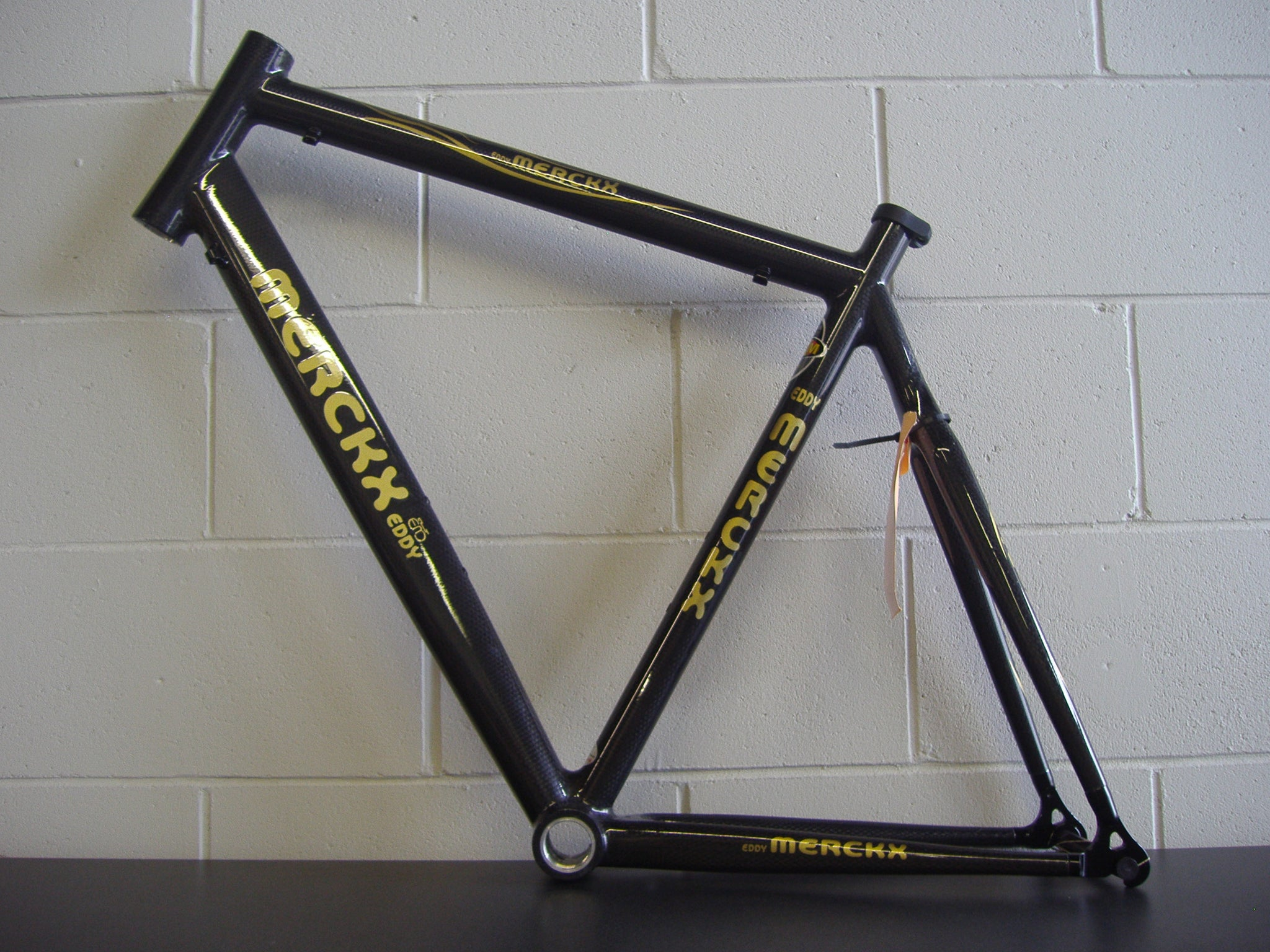 Eddy Merckx - MXM Carbon