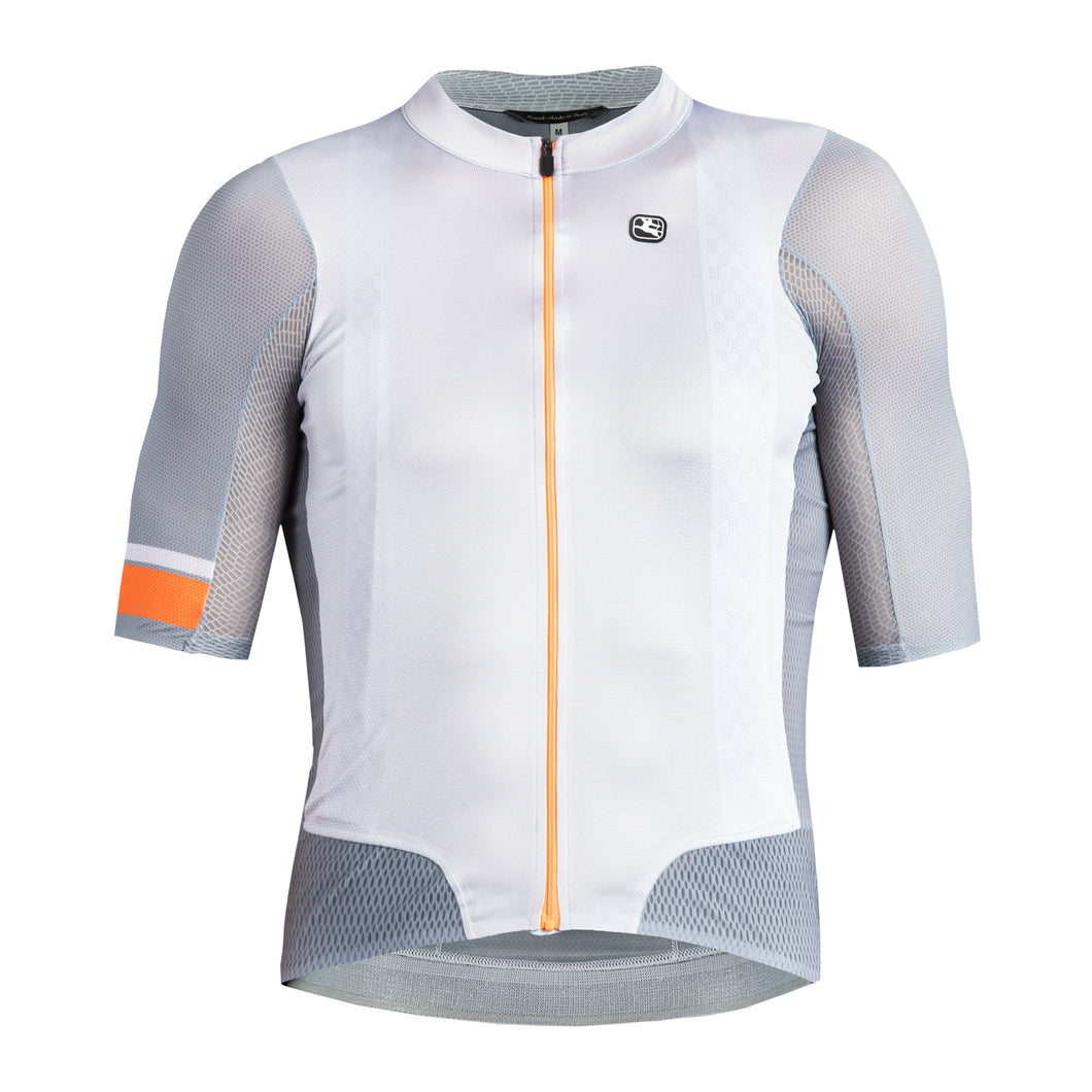 NX-G AIR JERSEY - GREY/ORANGE