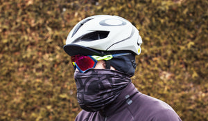"Gaiter with ""built-in"" Face Mask. (Unisex)"