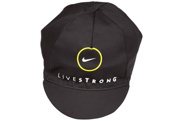 LIVESTRONG CYCLING CAP