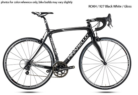 2015 ROKH ULTEGRA BIKE