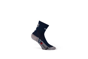 FR-C Women's MID Cuff Sock - NAVY