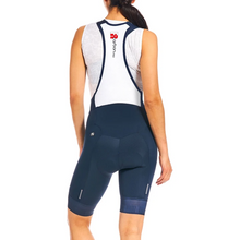 FR-C Pro Women's Bib Short - Midnight Blue