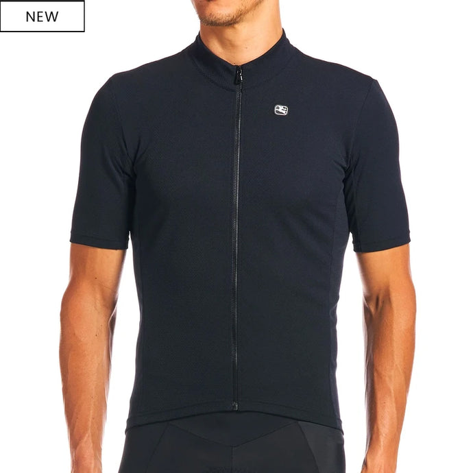 Fusion Jersey - Classic Black