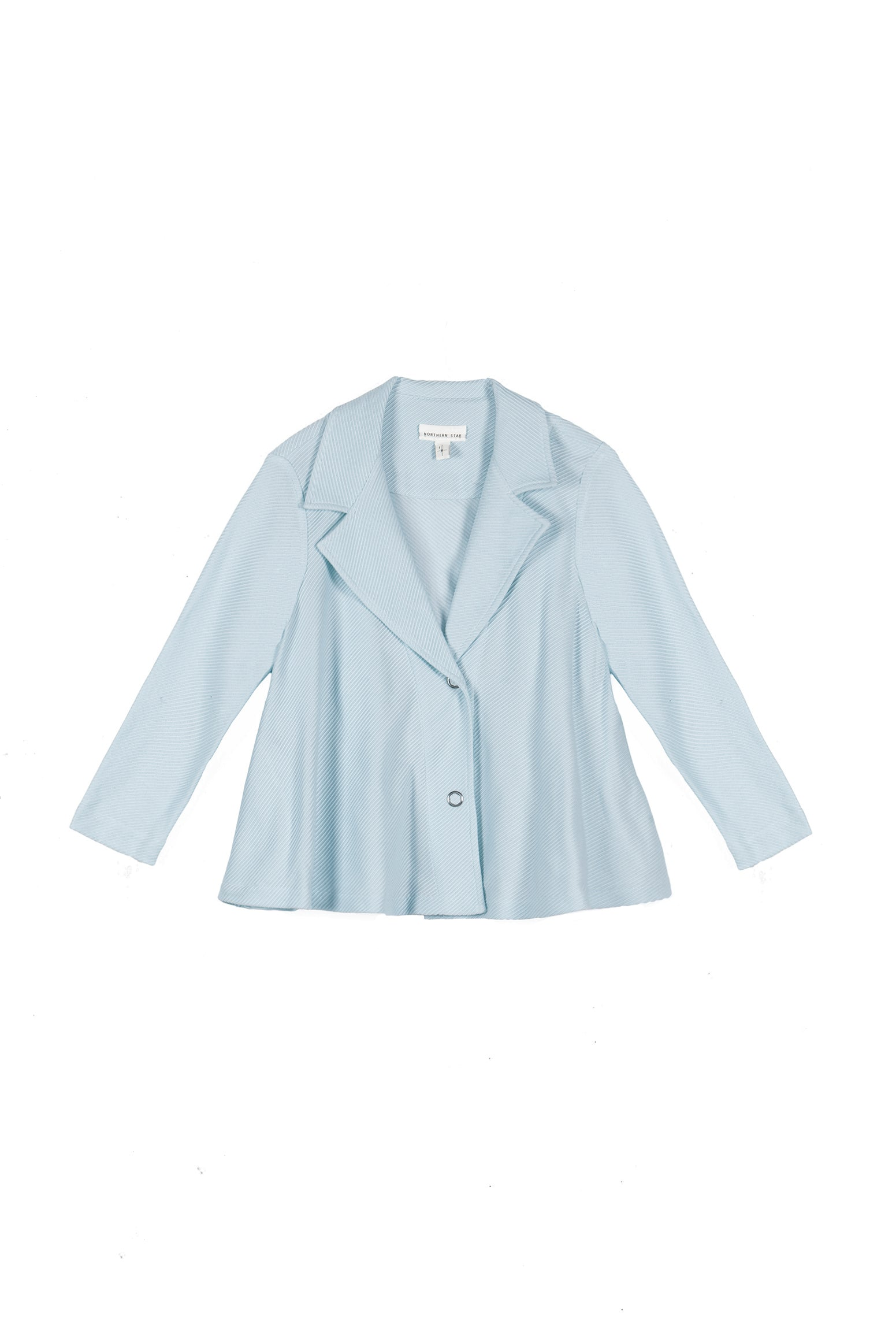 FW cloche blazer jacket