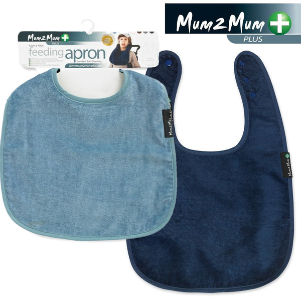 BUY any 2 & SAVE - Mum 2 Mum PLUS Clothing Protector for Adults & Youths