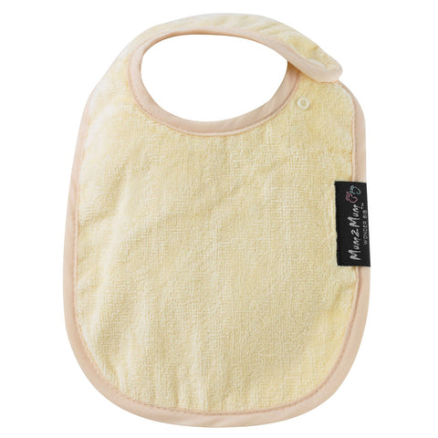 Mum 2 Mum Infant Wonder Bib in 5 Colours