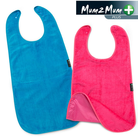 Buy any 2 & Save - Mum 2 Mum PLUS Supersized Clothing Protectors