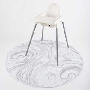 SplatMat - Highchair / Floor Mat