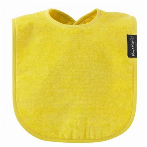 Standard Wonderbib Yellow Worn
