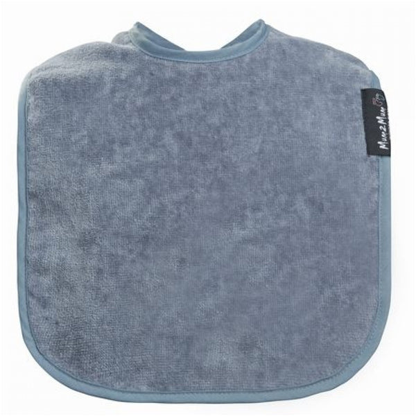 Standard Wonderbib Grey Worn