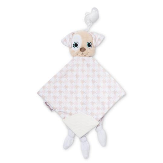 PaciPal Teether Blanket - Patch the Puppy