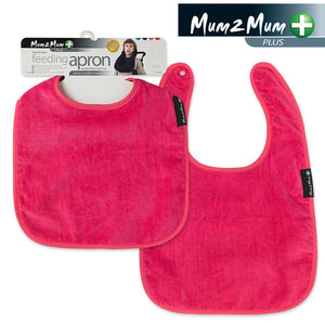 Mum 2 Mum PLUS Clothing Protector For Adults & Youths - 12 Colours