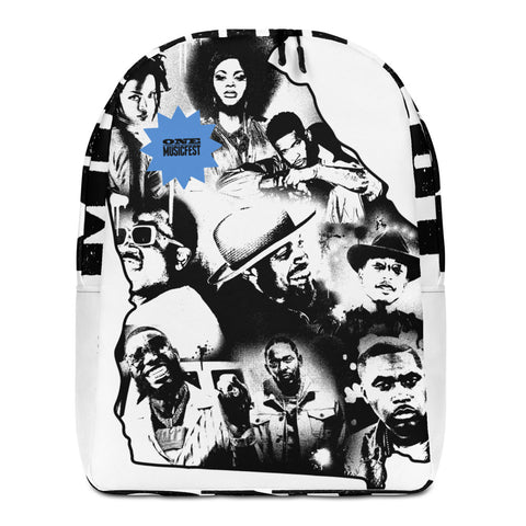 OMF Forever Backpack