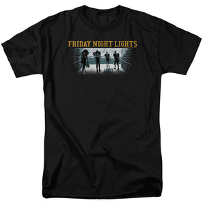 Friday Night Lights Game Time Short Sleeve T-Shirt Adult Unisex