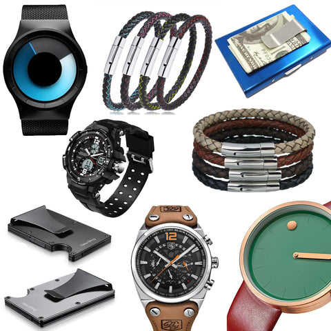 Fashion & Jewelry For Men
