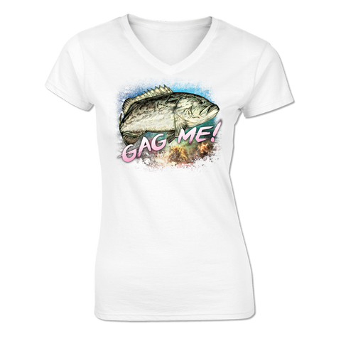 Gag Me T-Shirt - Short Sleeve