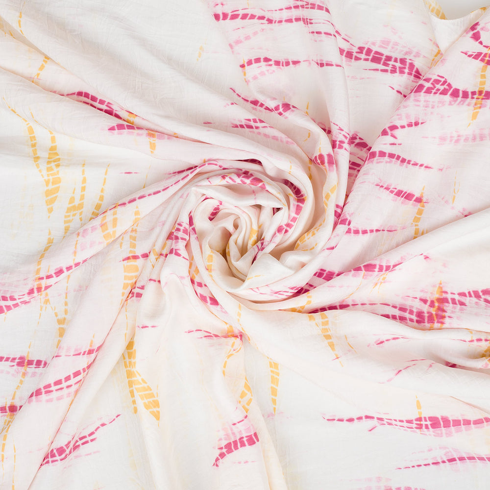 Silk Shawl - Double Suji - Slowstitch Studio