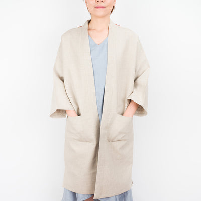 Fragments Jacket - Slowstitch Studio