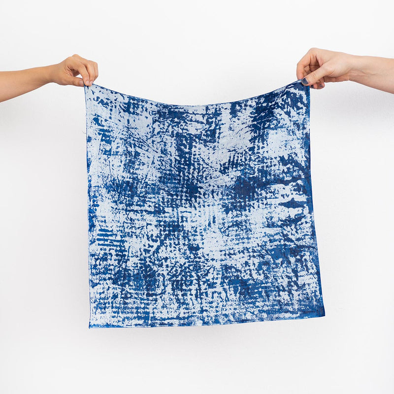 Furoshiki Wrapping Cloth - Gridwork
