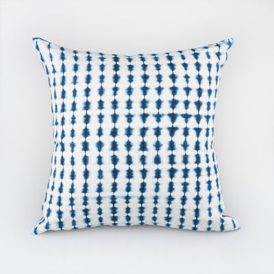Abacus Pillow - Slowstitch Studio
