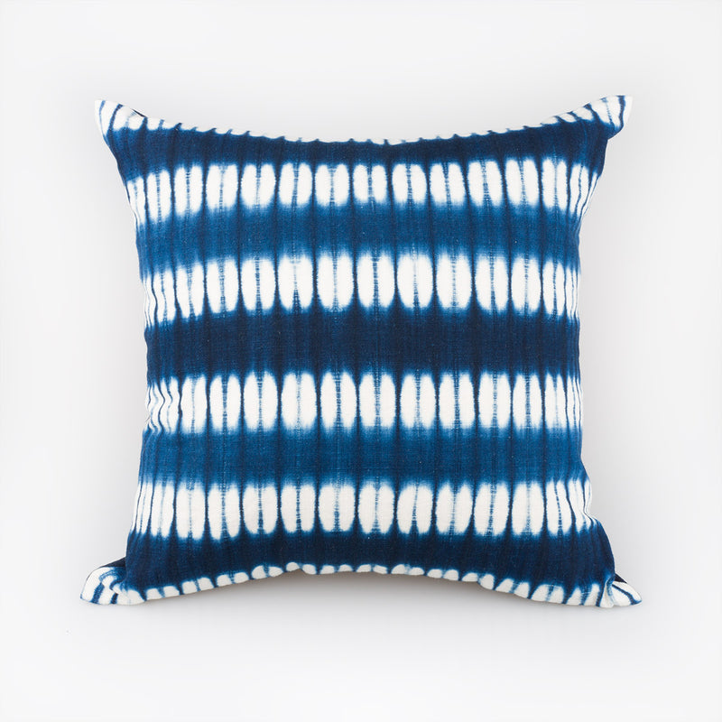 Cocoons Pillow - Slowstitch Studio