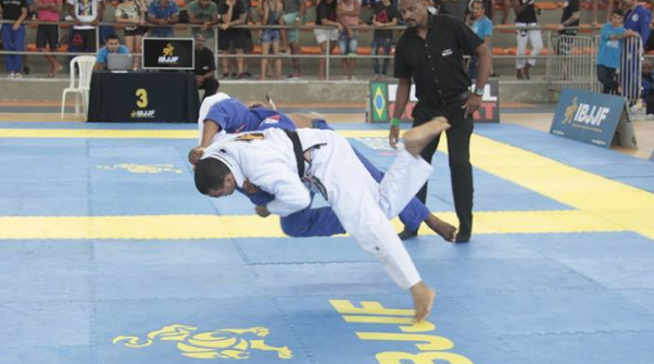Confira Os Resultados E Destaques Do Salvador Spring International Open  IBJJF Jiu Jitsu Championship 2018