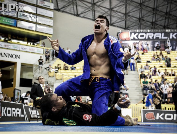 Vencendo Seus Limites E Se Superando Dentro Do Jiu Jitsu