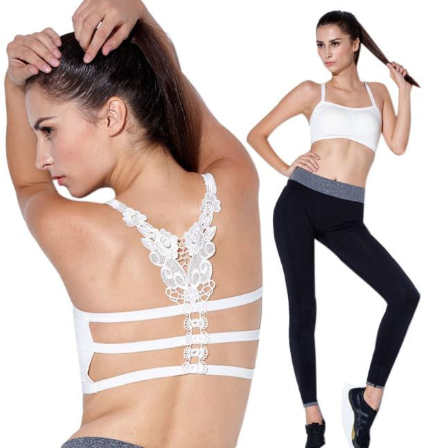 AEB58 Sexy Women Strap Bandage Wrapped Chest Crop Tops Tank Crop Top BK