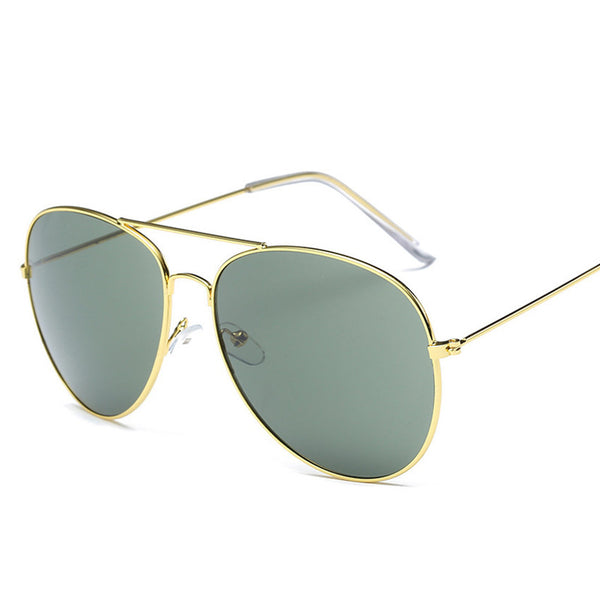 AEA01 Men Women Square Vintage Mirrored Sunglasses Eyewear Outdoor Sports Glasse