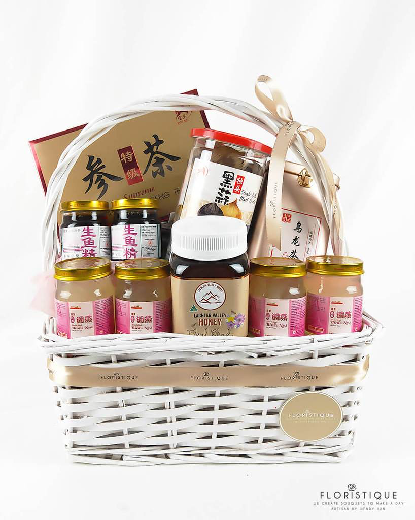 Hampers - The Perfect Gift For Any Occasion