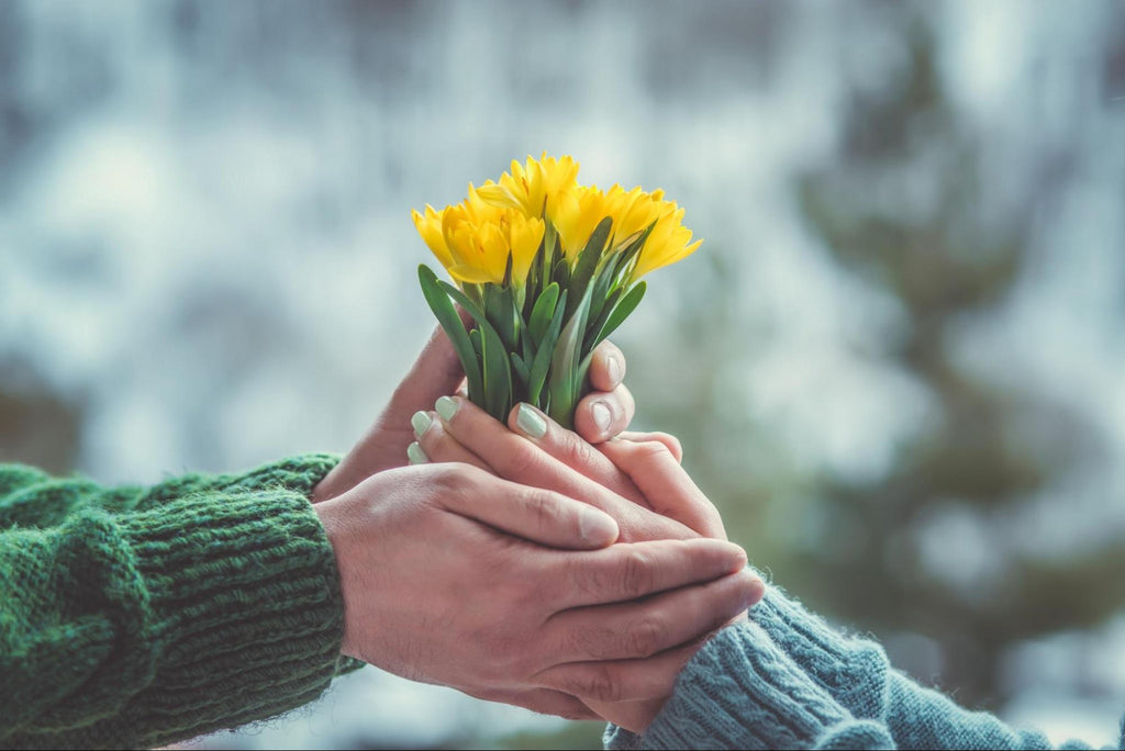 Mental Health - How Can Flowers Boost Your Mood