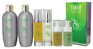 ASC Anti-Acne Series