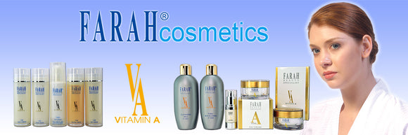 Farah Vitamin A Series