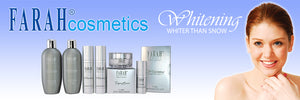 Farah Whitening Series