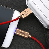 Mcdodo USB AM to Micro USB Cable - Beauty Plaza