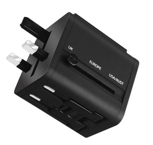 Mcdodo Universal Travel Charger( 3 kinds of Model) - Beauty Plaza