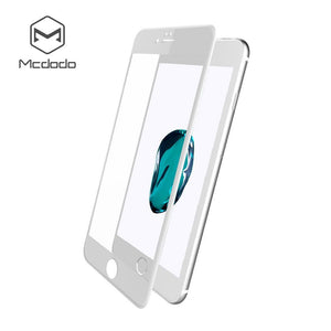 Mcdodo Tempered Glass Screen Protector for iPhone 7 / 7 Plus - Beauty Plaza