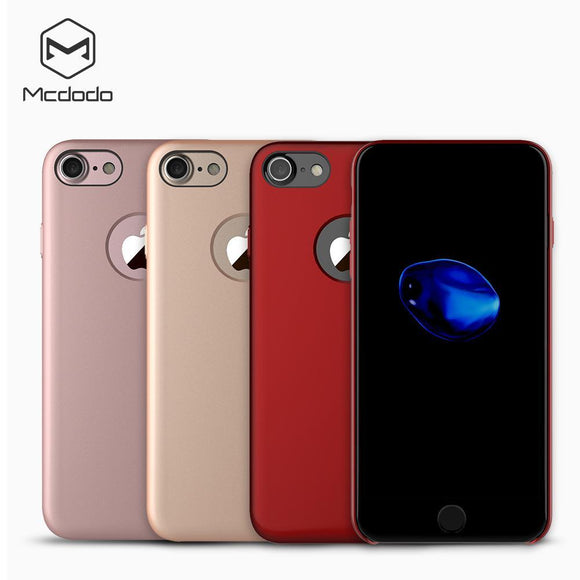 Mcdodo iPhone 7/ 7 Plus Magnetic Case - Beauty Plaza