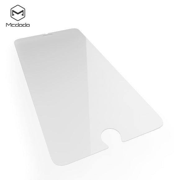 Mcdodo Screen Protector for iPhone 6, 7 / 6, 7 Plus, Tempered Glass - Beauty Plaza